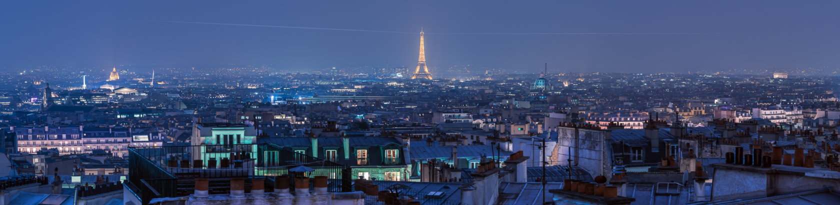 5 Star Paris Hotels
